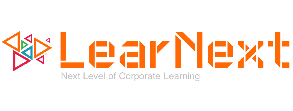 LearNext Space Logo